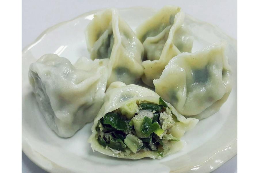 韭菜水餃/袋裝
