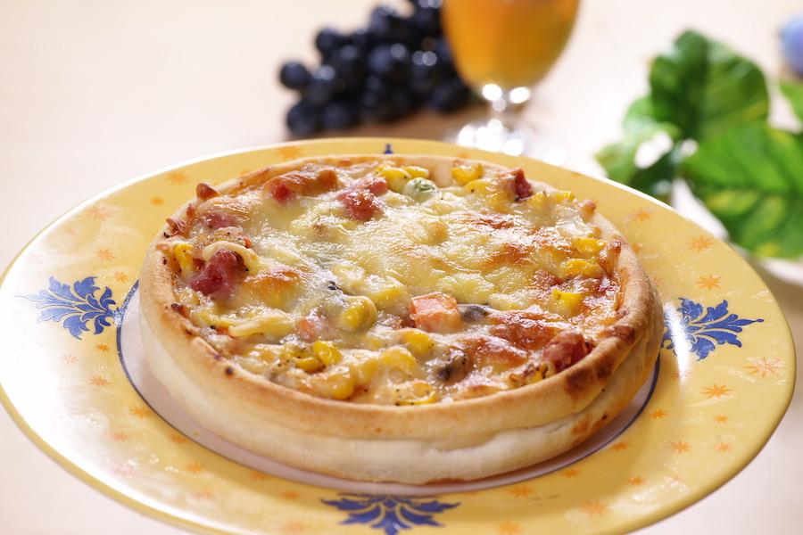 5吋家用小披薩(單一口味)